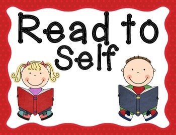 Launching Reader's Workshop - A MEGA Freebie!