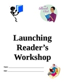 Launching Readers Workshop Unit and Test