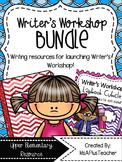 Launching Writer's Workshop Bundle