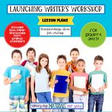 Writing Workshop | Generating IDEAS