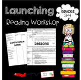 Launching reading workshop Grades 3-5