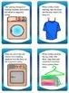 MATCHING TASKS Laundry Activities