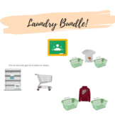 Laundry Bundle!