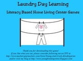 Laundry Day Learning