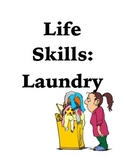 Laundry Skills