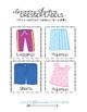 Laundry System Dresser Labels
