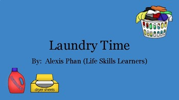 Laundry Time