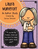 Laura Numeroff- Author Study