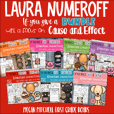 Laura Numeroff Guided Reading Cause and Effect | Distance