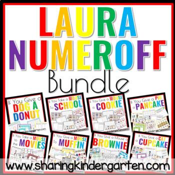Laura Numeroff Bundle