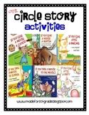 Laura Numeroff Circle Story Unit