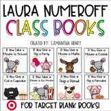Laura Numeroff Class Books