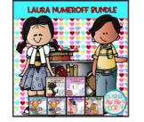 Laura Numeroff Author Study