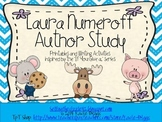 "Laura Numeroff ""If You Give a.."" Author Study"