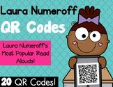 Laura Numeroff QR Codes