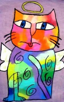 Laurel Burch Cats LP