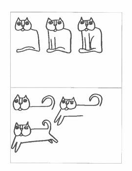 Laurel Burch Cats Practice Pages