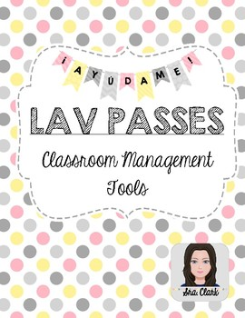 Lav Passes for the Interactive Notebook