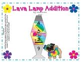 Lava Lamp Addition