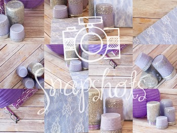 Lavender and Lace Images