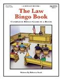 Law Bingo Book