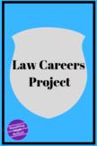 Law Careers Project
