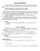 Law: Comparing Hammurabi's Code, the Old Testament, Confucian Principles
