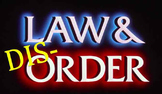 Law & Disorder Unit (criminal law)