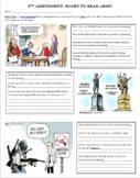 Law Education Infographic Analysis Bundle