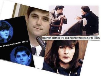 Law Mock Trial Lee Harvey Oswald Kennedy Murder