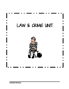 Law and Crime Unit