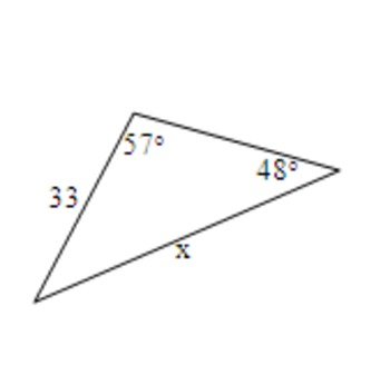 Law of Sines ~ Color by Numbers