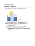 Law of Thermodynamics Stations