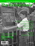 Lawn Boy: An Economics Unit