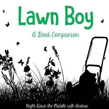 Lawn Boy- Novel Guide