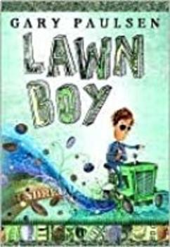 Lawn Boy Study Guide - Active Learning Resources Bundle