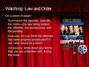 Laws and Our Society