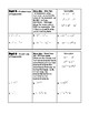 Laws of Exponents End (of Beginning) of Year Review - All 5 Laws Plus Practice