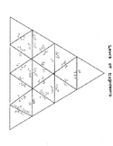 Laws of Exponents-Tarsia Puzzle