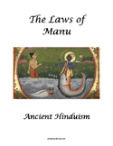 India, Hinduism, and the Laws of Manu