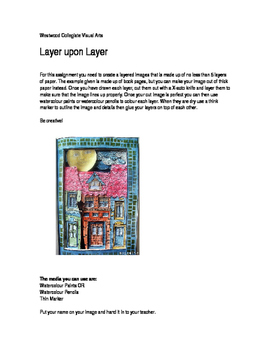 Layer Upon Layer