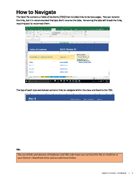 Layered Curriculum Gradebook -- Paid Version