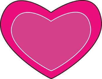 Layered Hearts