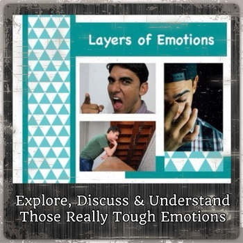 Layers of Emotions Activity