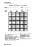 Layers of the Atmosphere Crossword Puzzle