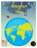 Layers of the Atmosphere Poem