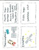 Layers of the Atmosphere Vocabulary Cards (9) (Weather)