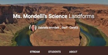 Layers of the Earth 3-2-1 + Google Classroom Activity