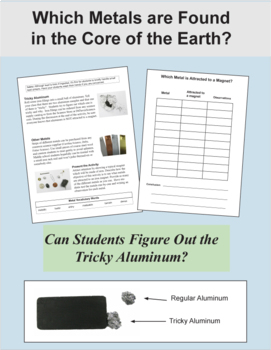 Layers of the Earth: Core