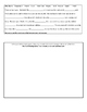Layers of the Earth Guided Notes and Worksheet